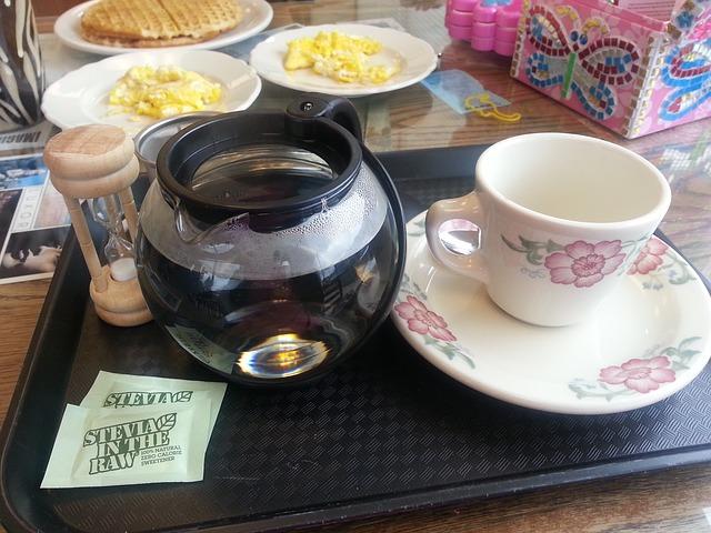 stévie do čaje