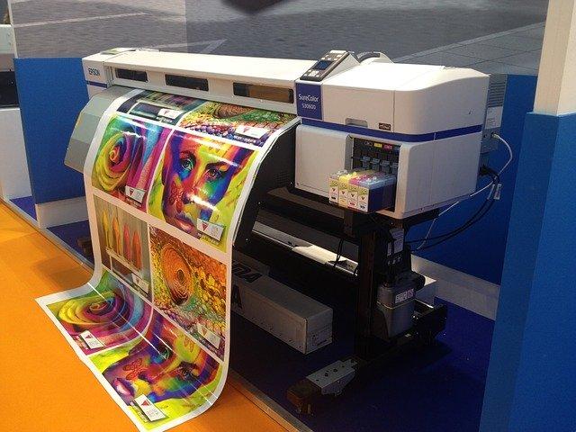 tisknout