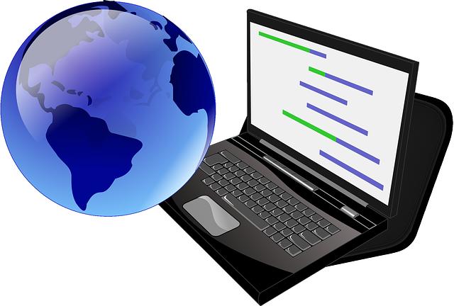 svět a počítač