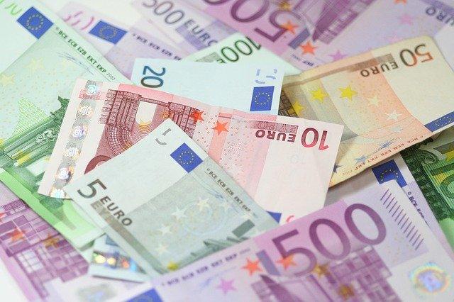 měna eu