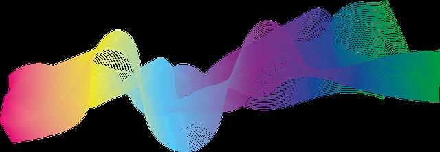 grafická křivka